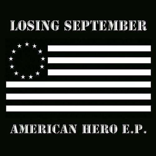 American Hero EP